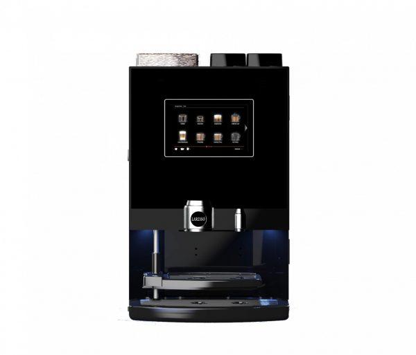 Dorado Espresso Compact 1