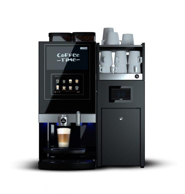 Espresso Medium Milkbase (Verse Melk) 1
