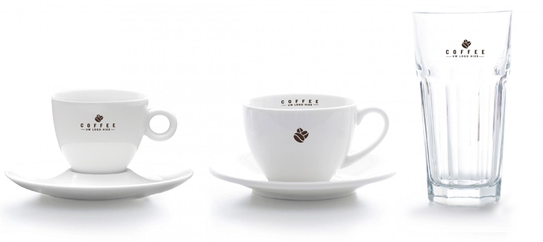 Eigen koffiemerk