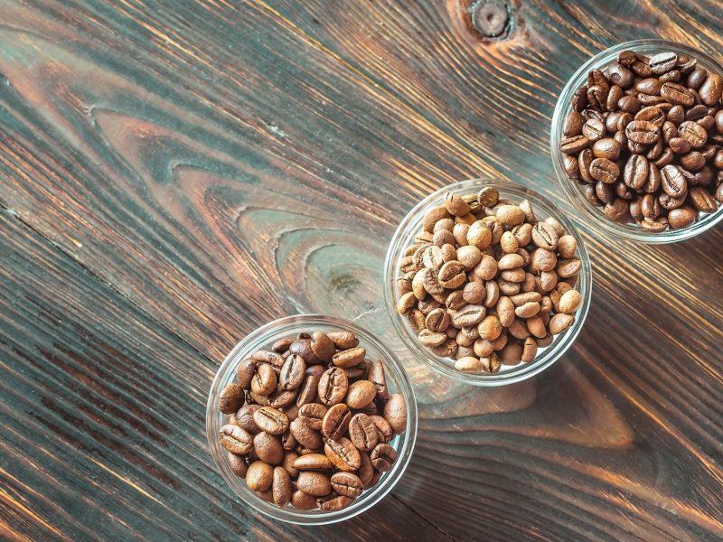 koffie-melanges